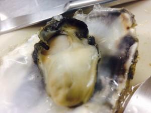 サロマ湖牡蠣 蒸し焼き